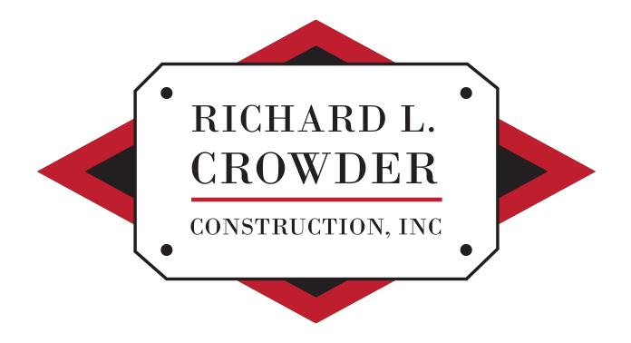 Richard L. Crowder Construction
